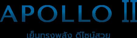 carrierthailand apollo logo
