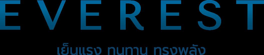 carrierthailand everest logo