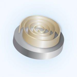 Compressor Scroll Mini